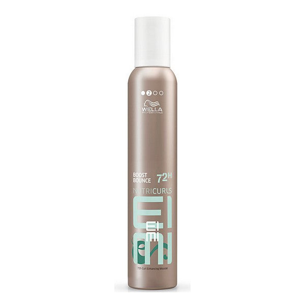 Foam for Curls Eimi Wella (300 ml)