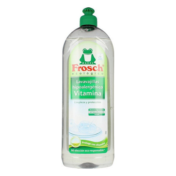 Dishwasher Frosch (750 ml) Eco
