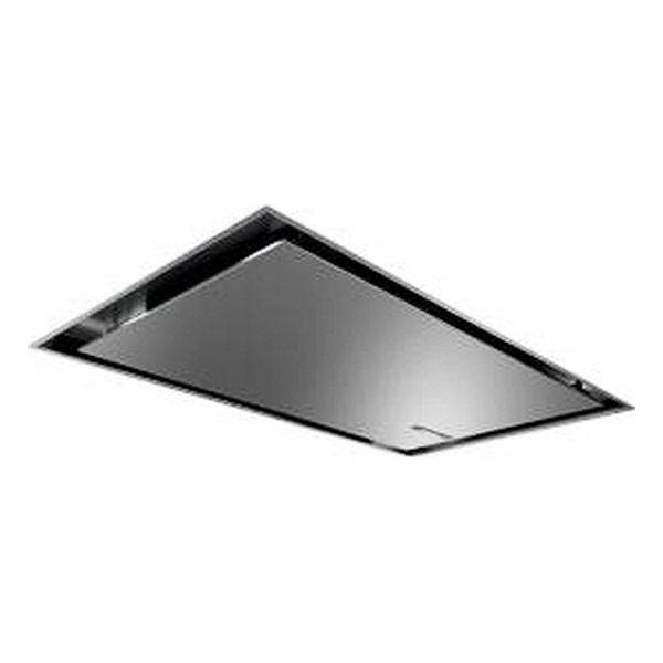 Conventional Hood BOSCH DRC97AQ50 90 cm 760 m³/h WiFi 160W Stainless steel