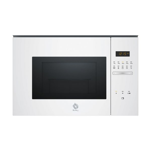 Built-in microwave Balay 3CG5172B0 20 L 800 W Grill White