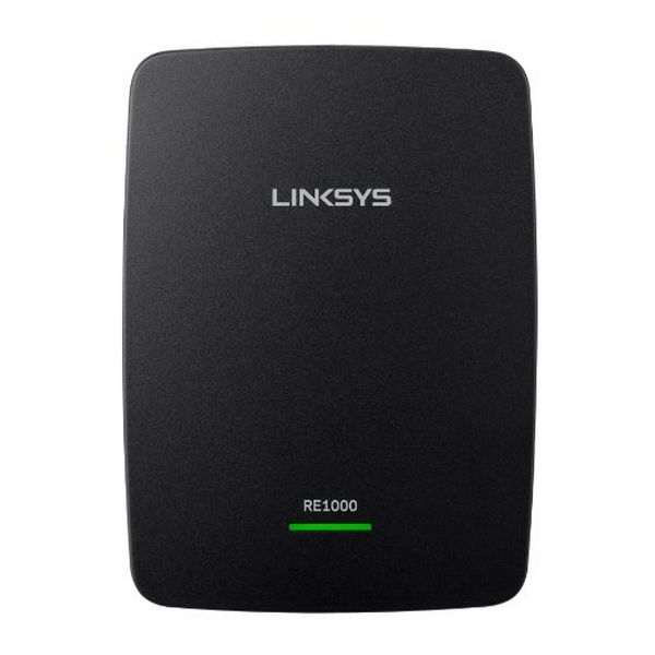 Signal Repeater Linksys