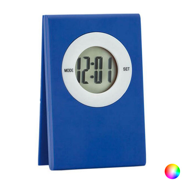 Table-top Digital Clock with Clip 143232