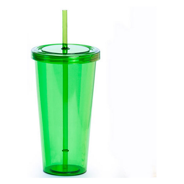 Cup with Straw (750 ml) 144874