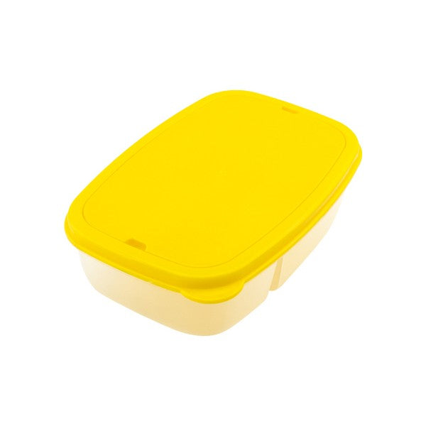Compartment Lunchbox with Cutlery (1 L) 144025