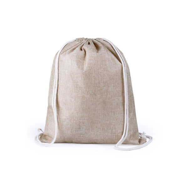 Folding Drawstring Backpack 145878