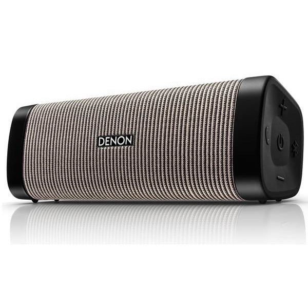 Bluetooth Speakers Denon DSB-250BT Grey