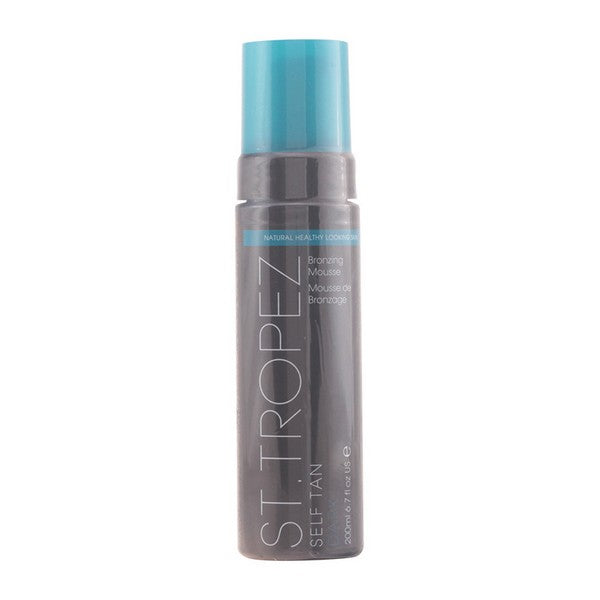 Self-tanning Mousse Self Tan Dark St.tropez (200 ml)