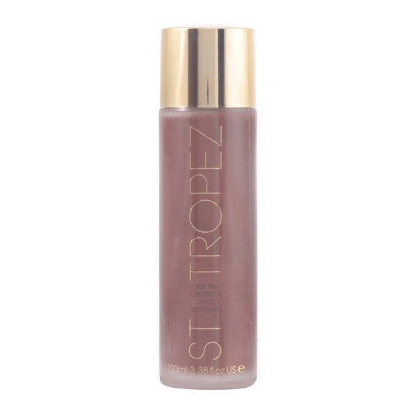 Self-Tanning [Lotion/Spray/Milk] Self Tan St.tropez (100 ml)