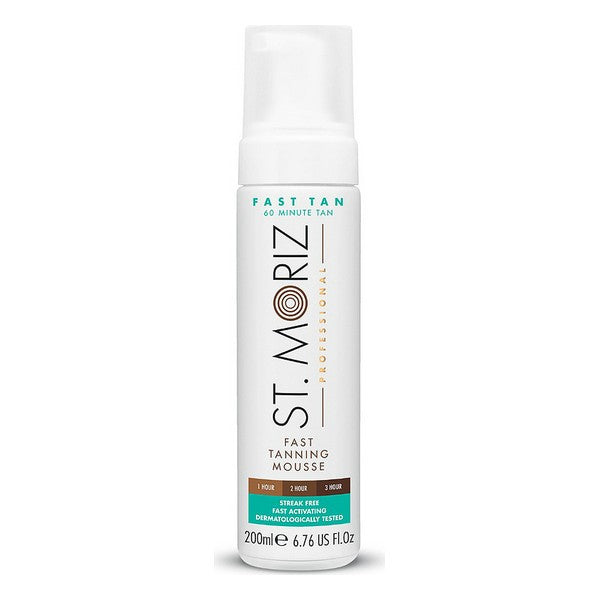 Self-Tanning [Lotion/Spray/Milk] Professional St. Moriz (200 ml)