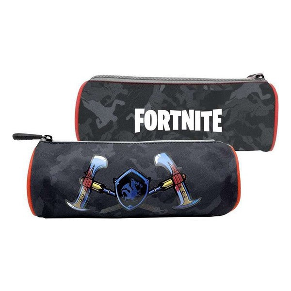 School Case Fortnite Black Knight (22 x 8 x 8 cm)