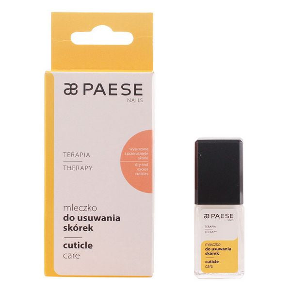 Treatment for Nails Paese