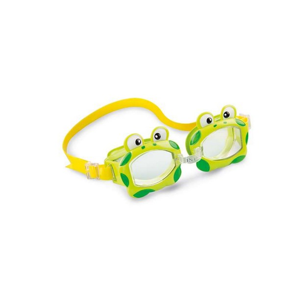 Children's Swimming Goggles Fun Intex