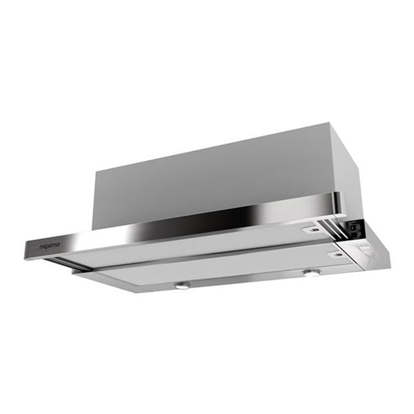 Conventional Hood Mepamsa SUPERLINE 60 V2 60 cm 415 m3/h 69 dB 140W