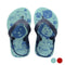 Flip Flops for Children Dupé Sweet Baby Blue
