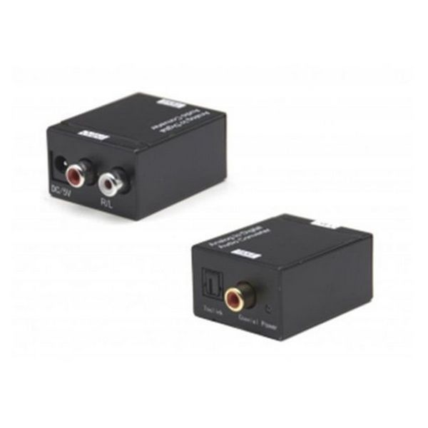 Audio Converter G&BL HPDCA Black