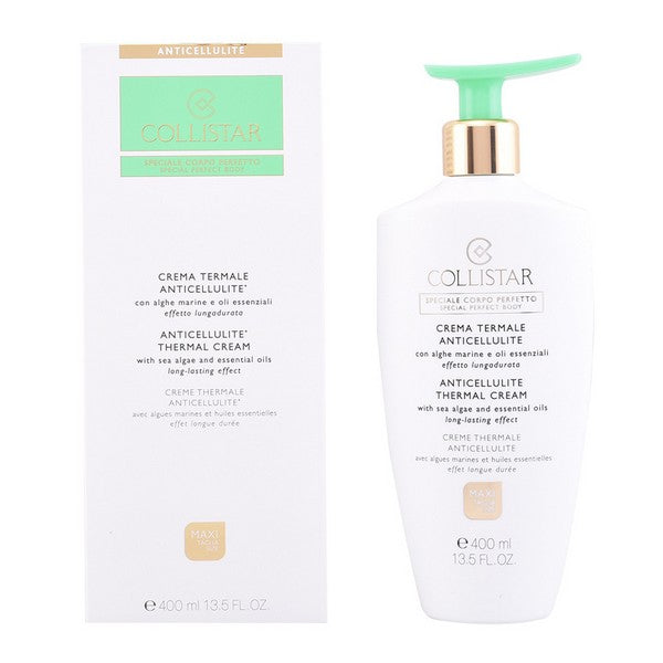 Anti-Cellulite Cream Perfect Body Collistar (400 ml)