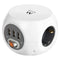 Cube multiplugs Ewent EW3939 USB 5V 2A White