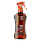 Sunscreen Oil Babaria Spf 10 (200 ml)