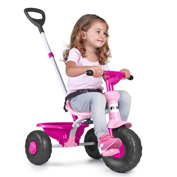 Tricycle Feber Baby Trike Pink