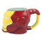 Ceramic Mug Iroman 410 ml