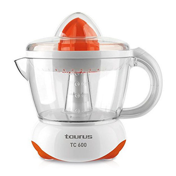 Electric Juicer Taurus TC-600 0,7 L 40W