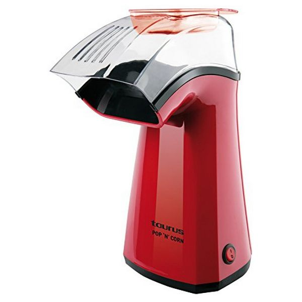 Popcorn Maker Taurus Pop N Corn 1100W