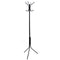 Hat stand Quid Cotton Enamelled Steel (175 cm)