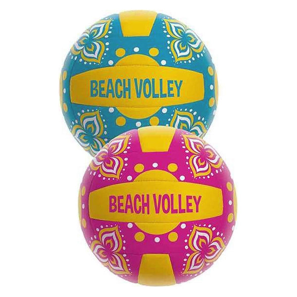 Beach Volleyball Ball Unice Toys (Ø 22 cm)