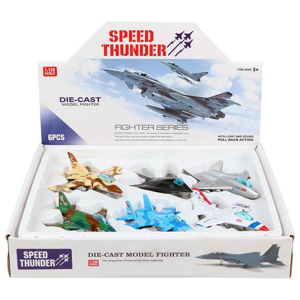 Aeroplane Speed Thunder 115295