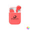 Bluetooth Headset with Microphone BRIGMTON BML-18 250 mAh