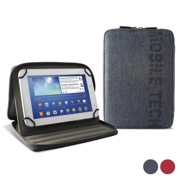 "Universal Cover for 7"" Tablets KSIX Casual"