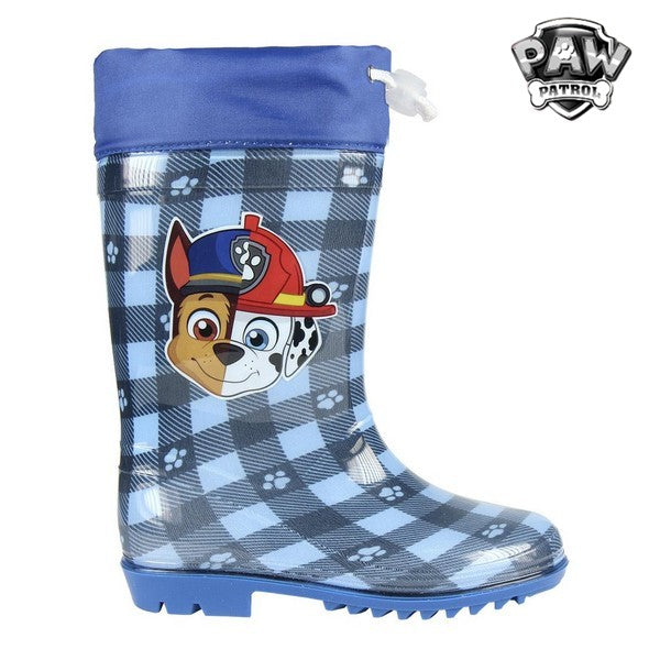 Children's Water Boots The Paw Patrol 73484