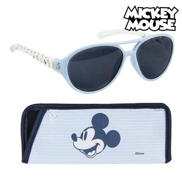 Child Sunglasses Mickey Mouse Blue