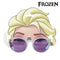 Child Sunglasses Frozen Lilac White