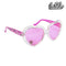 Child Sunglasses LOL Surprise! White Pink