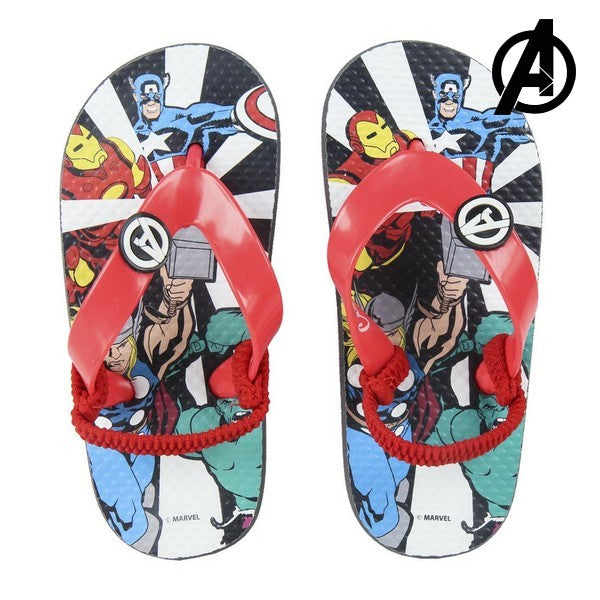 Flip Flops for Children The Avengers