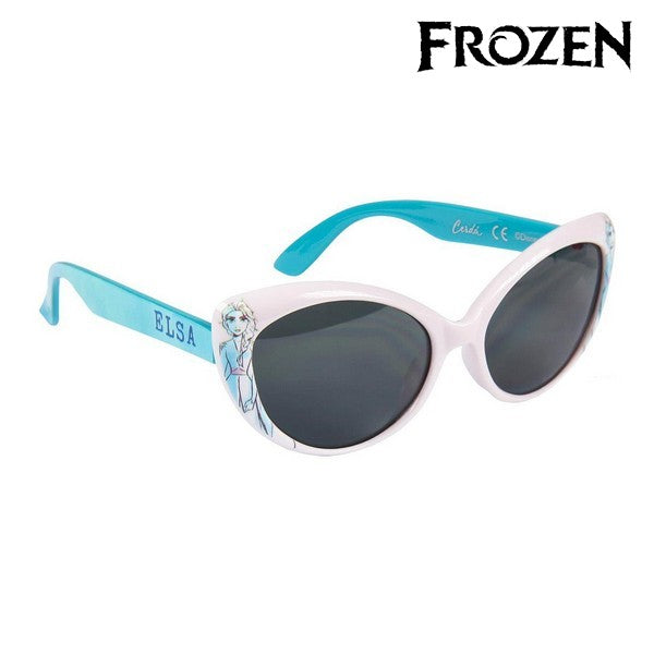 Child Sunglasses Frozen Lilac Turquoise