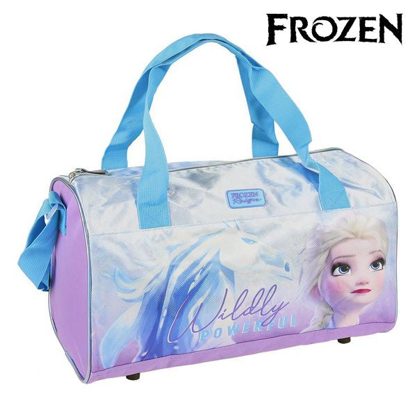 Sports bag Frozen Lilac