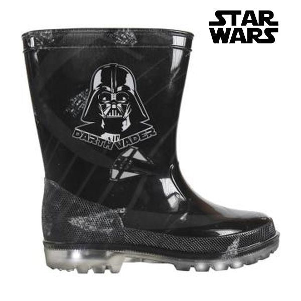 Children's Water Boots with LEDs Star Wars 72769