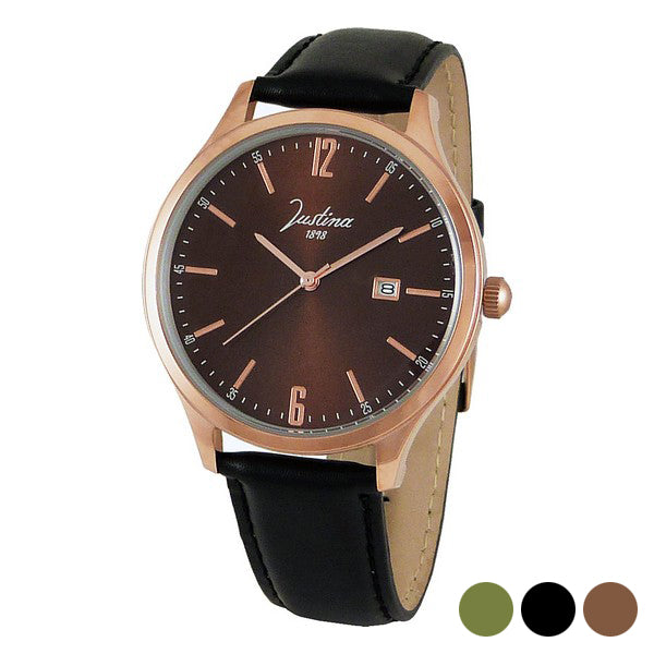 Men's Watch Justina 13738 (43 mm)