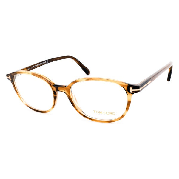 Ladies' Spectacle frame Tom Ford TF5391-048 (Ø 50 mm)