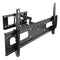 "TV Wall Mount with Arm TooQ LP7063TN-B 60 Kg 37""-70"" Black"