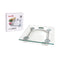 Digital Bathroom Scales Basic Home Crystal (150 K)