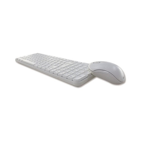 Keyboard with Gaming Mouse approx! APPKBWCOMPACT