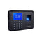 "System for Biometric Access Control approx! appATTENDANCE01 2,4"" TFT USB Black"