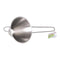 Conical strainer Privilege Silver