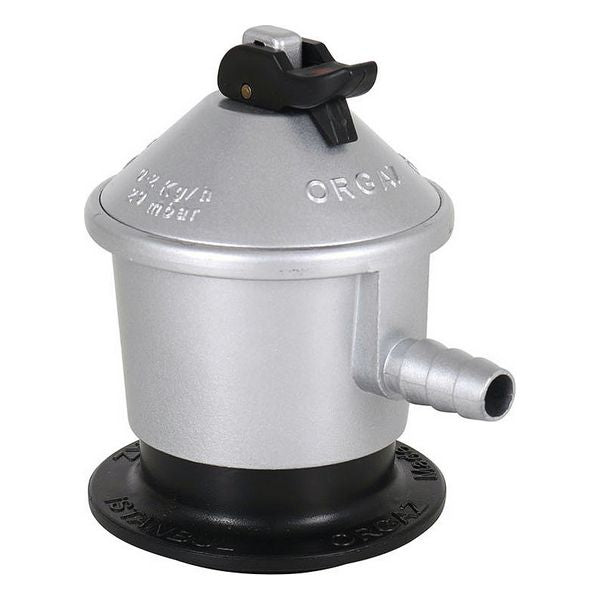 Butane Gas regulator Algon 30 g/cm²