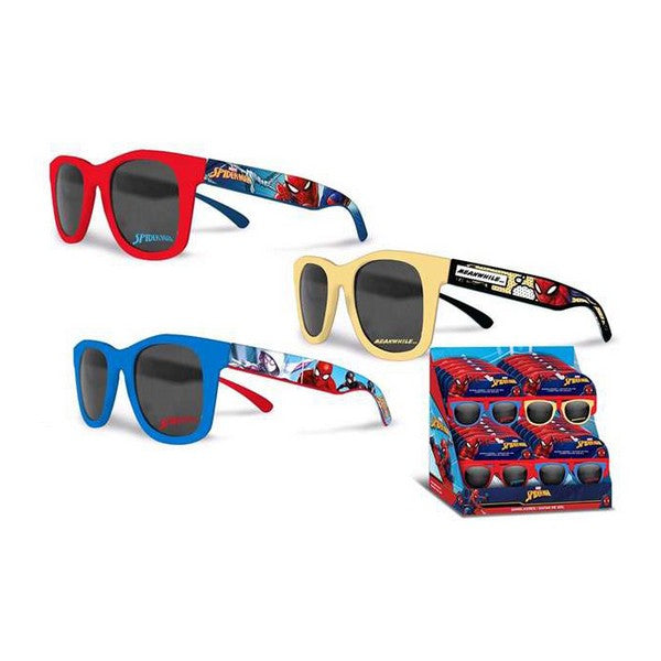 Children's Sunglasses Spiderman