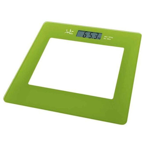 Digital Bathroom Scales JATA 290V Green