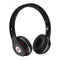 Foldable Headphones with Bluetooth Innova AUR 18 WSP Black